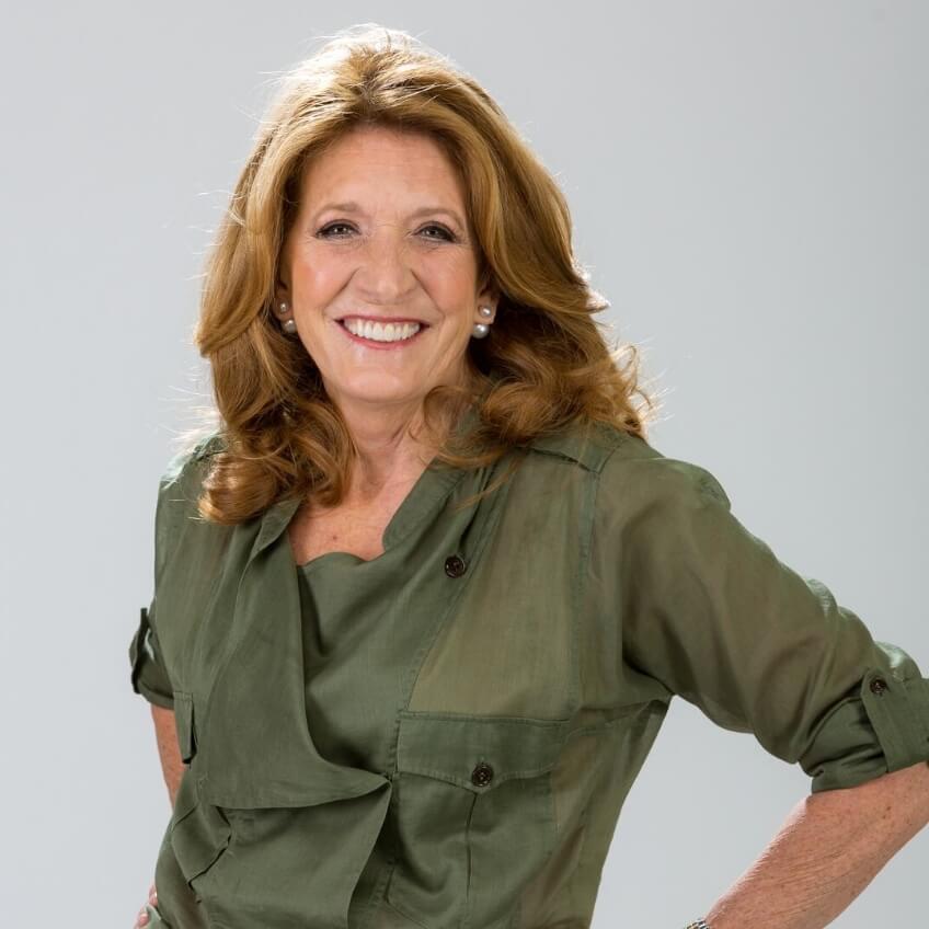 Nancy Smithers