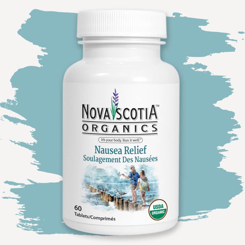Nausea Relief