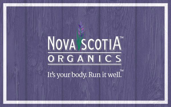 nova scotia organics digital gift card